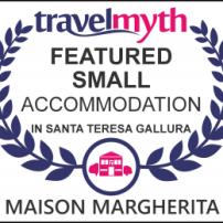 Travel Myth award